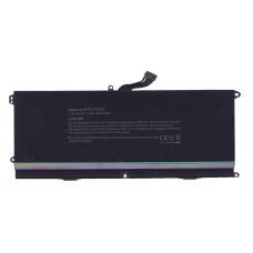 Аккумуляторная батарея для ноутбука Dell 0HTR7 Dell XPS 15Z Ultrabook 14.8V Black 4400mAh OEM
