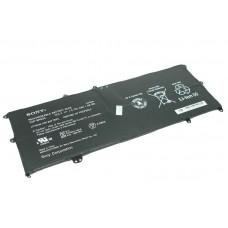 Аккумуляторная батарея для ноутбука Sony Vaio VGP-BPS40 SVF14 15.0V Black 3170mAh Orig