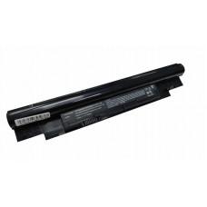 Аккумуляторная батарея для ноутбука Dell 268X5 Inspiron N411Z 11.1V Black 5200mAh OEM