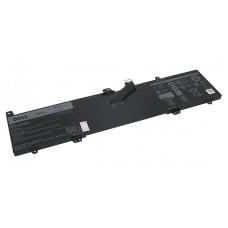 Аккумуляторная батарея для ноутбука Dell 0JV6J Inspiron 3168 7.6V Black 4013mAh Orig