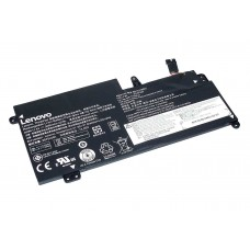 Аккумуляторная батарея для ноутбука Lenovo 01AV435 ThinkPad 13 11.4V Black 3575mAh