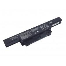 Аккумуляторная батарея для ноутбука Dell 1450 11.1V Black 4400mAh OEM