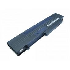 Аккумуляторная батарея для ноутбука Dell 0K630 Latitude X200 7.4V Grey 3600mAh OEM
