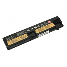 Аккумуляторная батарея для ноутбука Lenovo 01AV415 ThinkPad E575 14.4V Black 2600mAh OEM