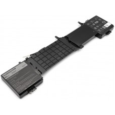 Аккумулятор для ноутбуков DELL Alienware 17 R2 (6JHDV) 14.8V 92Wh (original)