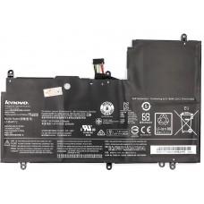 Аккумулятор для ноутбуков LENOVO Yoga 3 14 Series (L14M4P72) 7.4V 45Wh (original)
