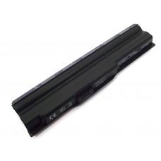 Аккумуляторная батарея для ноутбука Sony Vaio BPS20-QJ VPCZ110 10.8V Black 4400mAh OEM