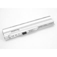 Аккумуляторная батарея для ноутбука Sony Vaio BPS20-QJ VPCZ110 10.8V White 4400mAh OEM