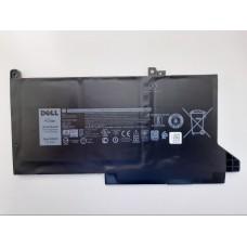 Аккумуляторная батарея Dell 451-BBZL 12 7000 7280 7480 42WH DJ1J0 ONFOH 0PGFX4 PGFX4